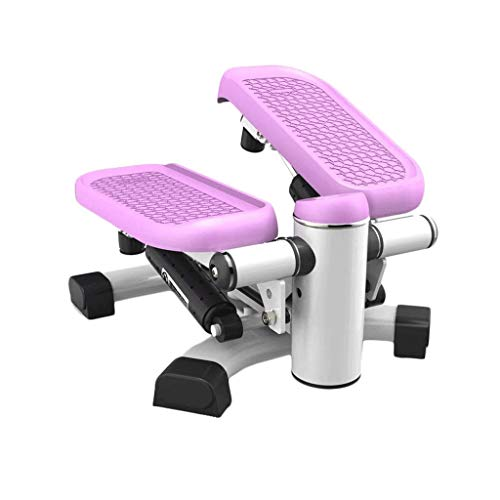 Buy Bargain JGWHW Aerobic Pedal Multi-Function in-situ Fitness Stepper Home Weight Loss Female Small...