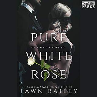 Pure White Rose cover art