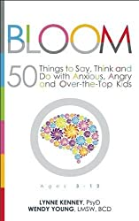 Bloom anxiety book