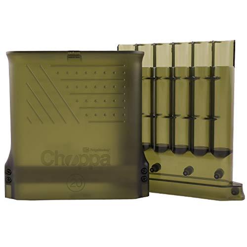 Ridgemonkey Choppa Boilie Cutter | Small | 14-16mm
