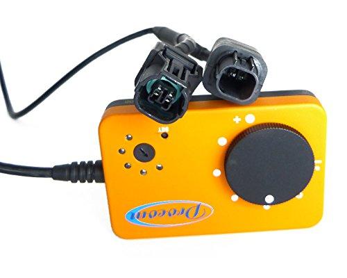 PowerJet Controller Ersatzteil für/kompatibel mit Can AM Renegade 500 EFI CDI ECU Tuning