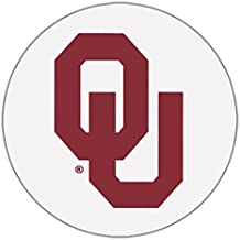 Thirstystone Stoneware Coaster Set, University of Oklahoma