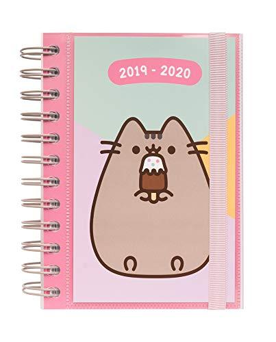 Grupo Erik CTDA40012 Quaderno appunti A4 Pusheen The Cat