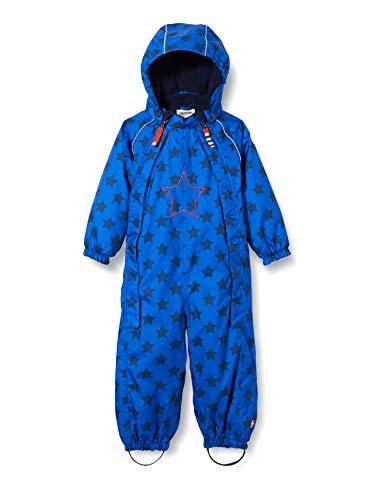 Racoon Baby-Boys Hubert Winter Suit Snowsuit, Star S/SURF The Web, 98