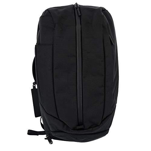 [エアー] Aer バックパック Duffel Pack 2 Black 男女兼用 24.6L BLACK [並行輸入品]