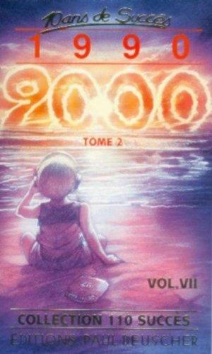 10 ANS DE SUCCES 1990-2000 VOL.2 --- TOUS INSTRUMENTS