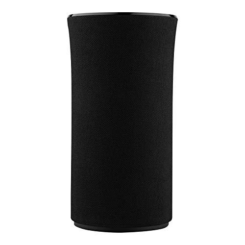 Samsung Radiant360 R1 Wi-Fi/Bluetooth Speaker Black (Renewed)
