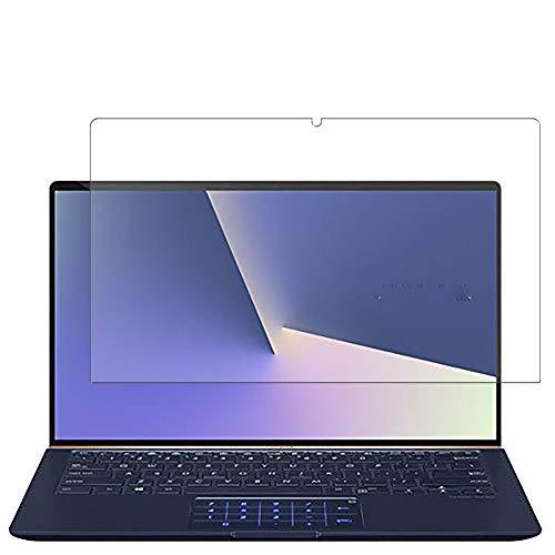 """Vaxson 2 Stück Anti Blaulicht Schutzfolie, kompatibel mit ASUS ZenBook 14 UX433FN-8565 14"""", Displayschutzfolie Anti Blue Light [nicht Panzerglas]"""