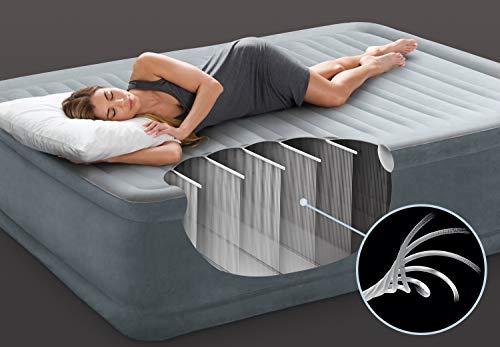 Intex Colchón hinchable Fibertech Comfortplush - 4
