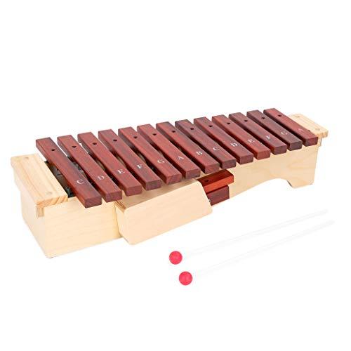Harmony PP5023 Soprano xilófono diatónica