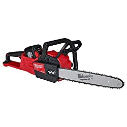 Milwaukee Electric Tools 2727-21HD Chainsaw Kit
