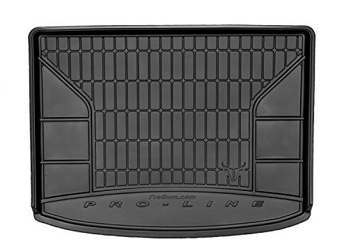 Frogum TM549314 Kofferraumwanne Kofferraummatte - Antirutsch fahrzeugspezifisch
