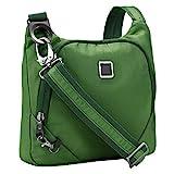 Lewis N. Clark Anti-theft Crossbody Purse + Sling Bag for Women, Men, Travel