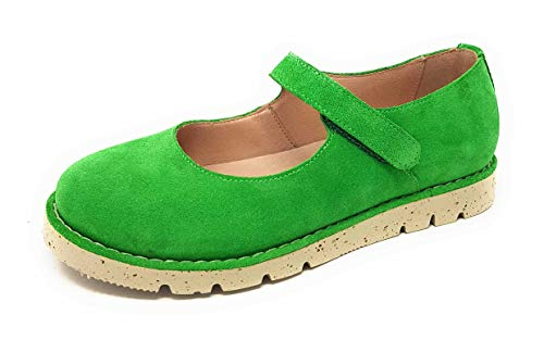 Brako , grün(grün), Gr. 38
