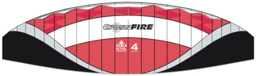 HQ Powerkites Crossfire II 4.0 R2F