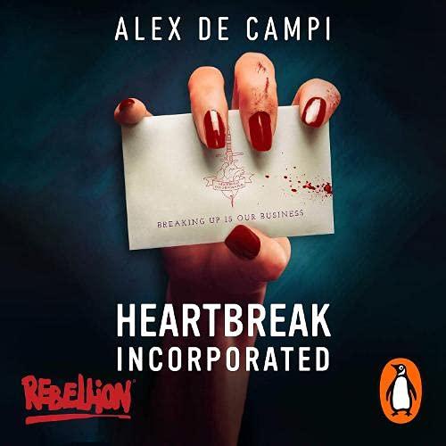 Heartbreak, Inc cover art