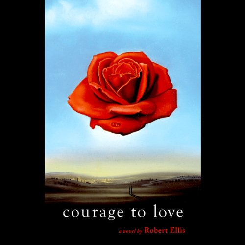 Courage to Love cover art