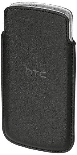 HTC PO S740 Slip Case für One S schwarz