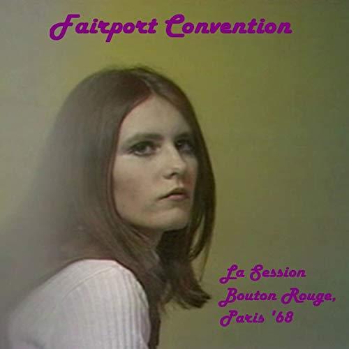 La Session Bouton Rouge, Paris '68