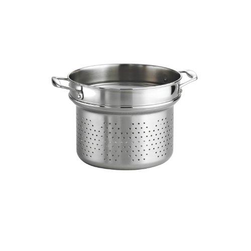 Tramontina Pasta Insert 18/10 Stainless Steel 80116/042DS