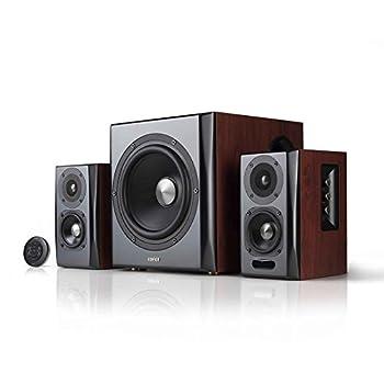 Best 2 1 speaker system with subwoofer Reviews