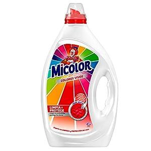 Micolor Gel Colores Vivos – 40 Lavados (2L)
