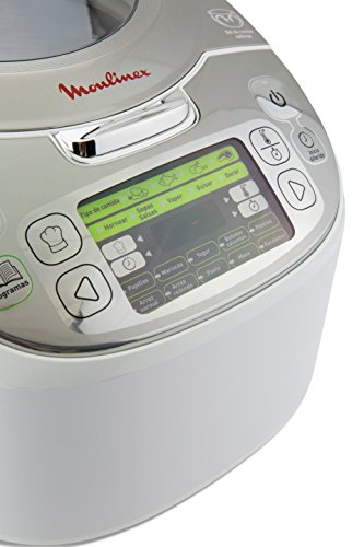 Moulinex Maxichef Advance MK8121