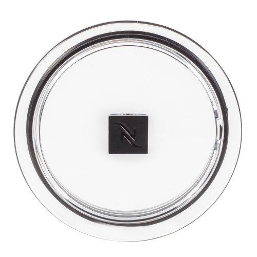 Nespresso Deckel für Aeroccino + bzw. Aeroccino 3192 - Ersatzteile für Milchaufschäumer - Original Aufschäumer Deckel