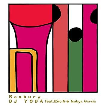 Roxbury (feat. Ed O.G. & Nubya Garcia)