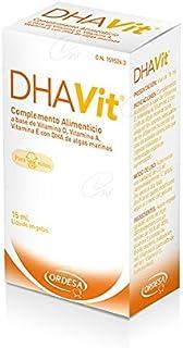 ORDESA DHA VIT 15 mL - Complemento Alimenticio