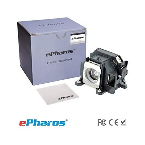 Price comparison product image Epson Powerlite 1815P Projector Assembly with Compatible Bulb Inside