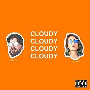 Cloudy (feat. Lana Lubany)