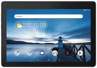 Lenovo E10 Family Entertainment Android Tablet, Black, ZA470028AU