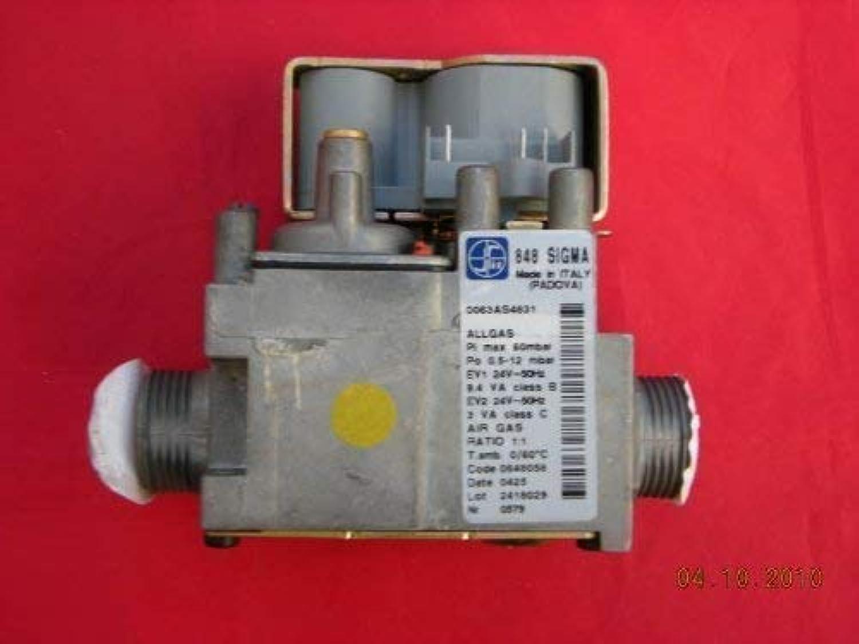 Todos los productos obtienen hasta un 34% de descuento. Broag Selecta Combi Sistema Válvula de Gas S59604 S59604 S59604 Sit 848  Para tu estilo de juego a los precios más baratos.