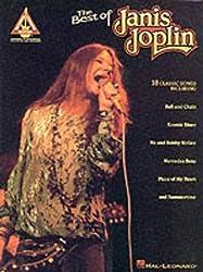 Partition : Joplin Janis The Best Of Guitar Tab