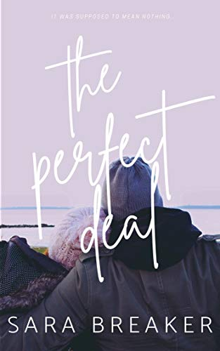 Book Cover for The Perfect Deal