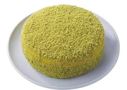 ルタオ (LeTAO) チーズケーキ 宇治抹茶ミルクドゥーブル 4号 12cm(2〜4名様)母の日 ケーキ スイーツ