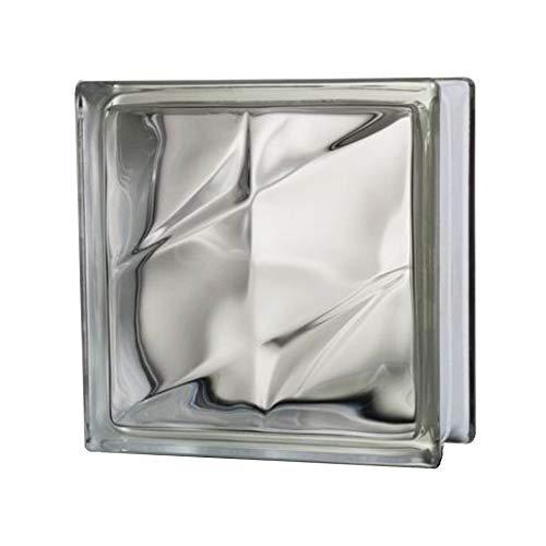 ガラスブロック ダブルスター80  GB80-DS