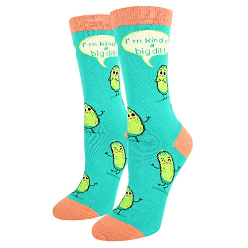 Best Womans Novelty Socks