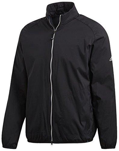 adidas Prime Insulated Jacket Veste de Golf Homme L Noir