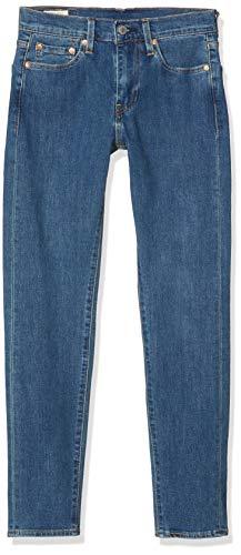 Levi's 510 Skinny Fit Jeans, Delray Pier 4-Waxy 1024, 26W / 30L Homme