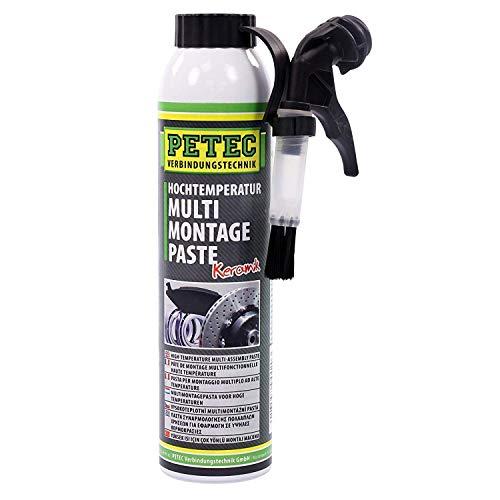 Preisvergleich Produktbild Petec 94420 Hochtemperatur Multimontagepaste,  200 ml