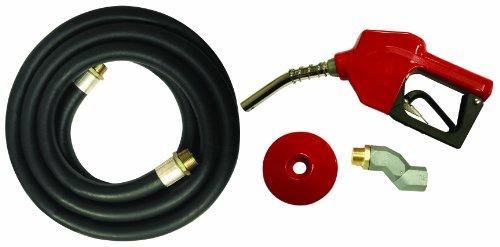 Apache 99000278 3/4' Gasoline Automatic Fuel Nozzle Kit