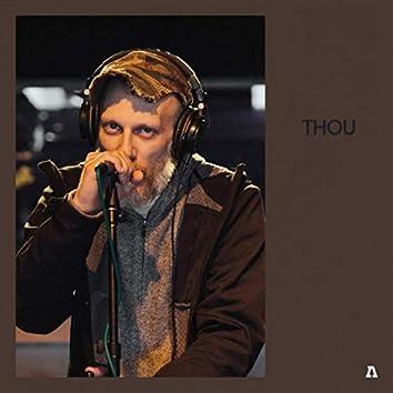 Thou on Audiotree Live