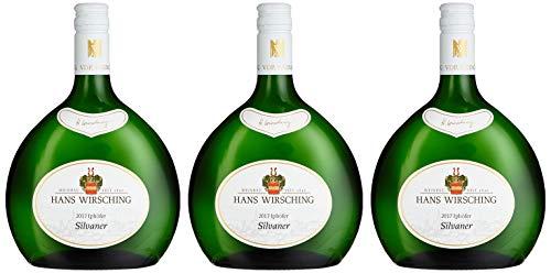Weingut Hans Wirsching Iphöfer Silvaner - Kabinett trocken 2018 (3 x 0.75 l)
