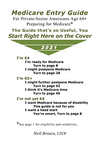 Medicare Entry Guide