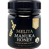 MELITA マヌカハニー【UMF10+】250g(UMF協会認定)『抗菌作用格付け UMF10+ = MGO263〜MGO513に相当』Manuka Honey UMF10+ 250g