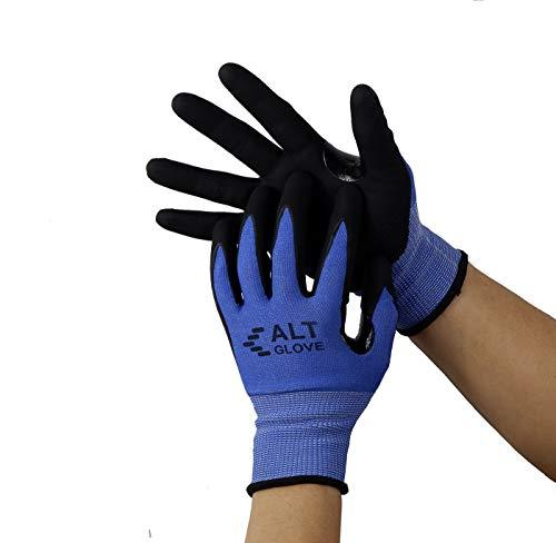 ALTGlove『防刃手袋』