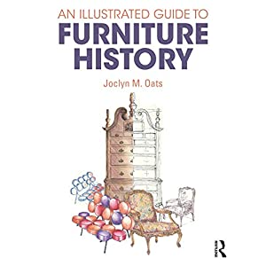 An Illustrated Guide to Furniture History