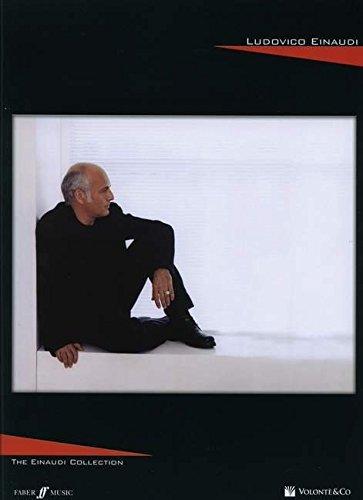 Ludovico Einaudi: The Einaudi Collection (Solo Piano) by Ludovico Einaudi (2014-04-25)